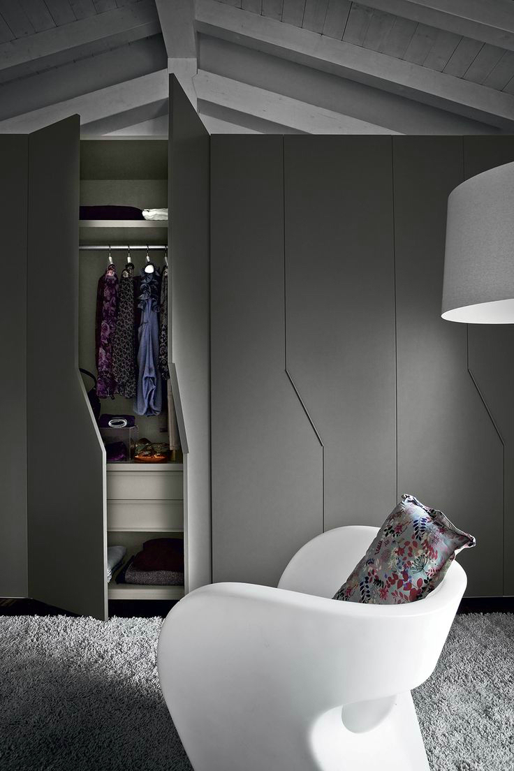 Bedroom Built In Wardrobe Designs 31 Best Fitted Wardrobes Decoholic