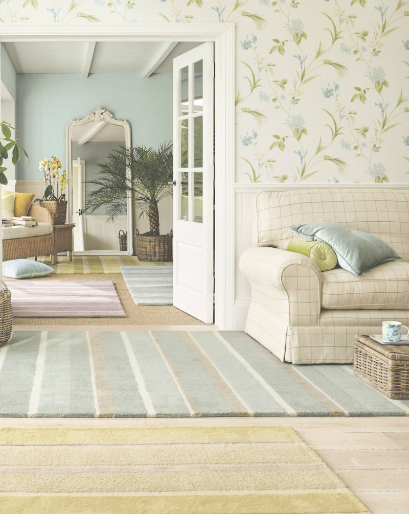 Laura Ashley Muebles Laura Ashley New Spring Summer 2015 Collection Decoholic
