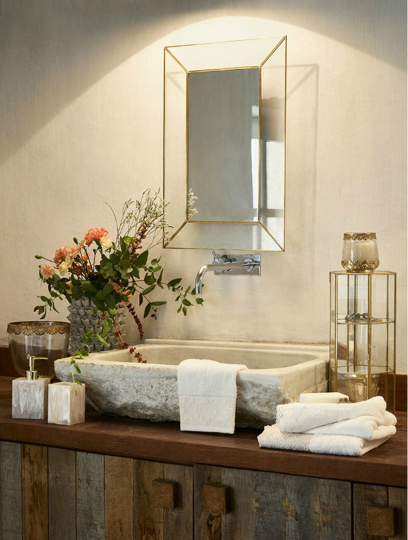 Small Bathroom Design Ideas Images New Zara Home Collection Autumn Winter 2015 - 2016 - Decoholic