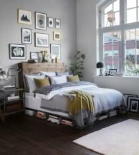 37 Earth Tone Color Palette Bedroom Ideas - Decoholic