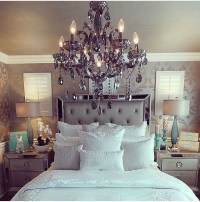 10 Glamorous Bedroom Ideas - Decoholic