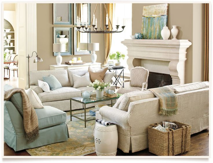 How To Create An Elegant Space In A Small Living Room - Decoholic - elegant living rooms