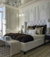 10 Awesome Classic Master Bedroom Designs - Decoholic
