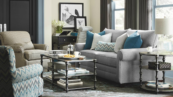 22 Real Living Room Ideas - Decoholic - teal living room ideas