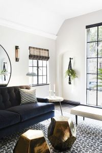 10 Steps To Add Modern Accents To A Traditional Interior ...