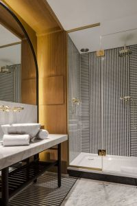 10 Steps To A Luxury Hotel Style Bathroom - Decoholic
