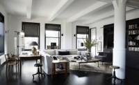 Creative Family New York Loft - Decoholic