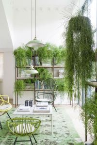 Contemporary Victorian and Chic Interior - Decoholic