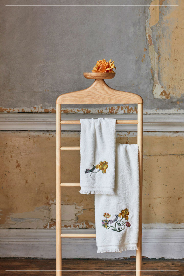 Pastel Bathroom Colors Zara Home Fall 2017 Collection - Decoholic