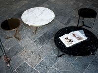10 Best Round Marble Coffee Tables - Decoholic