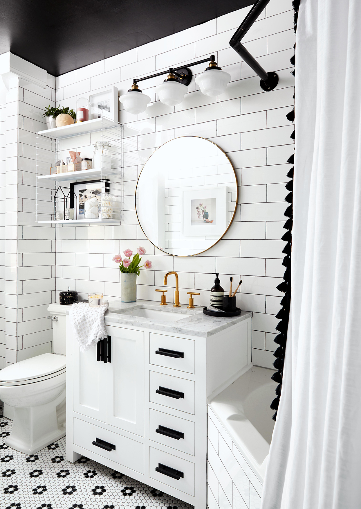 11 Small Bathroom Ideas You Ll Want To Try Asap Decoholic