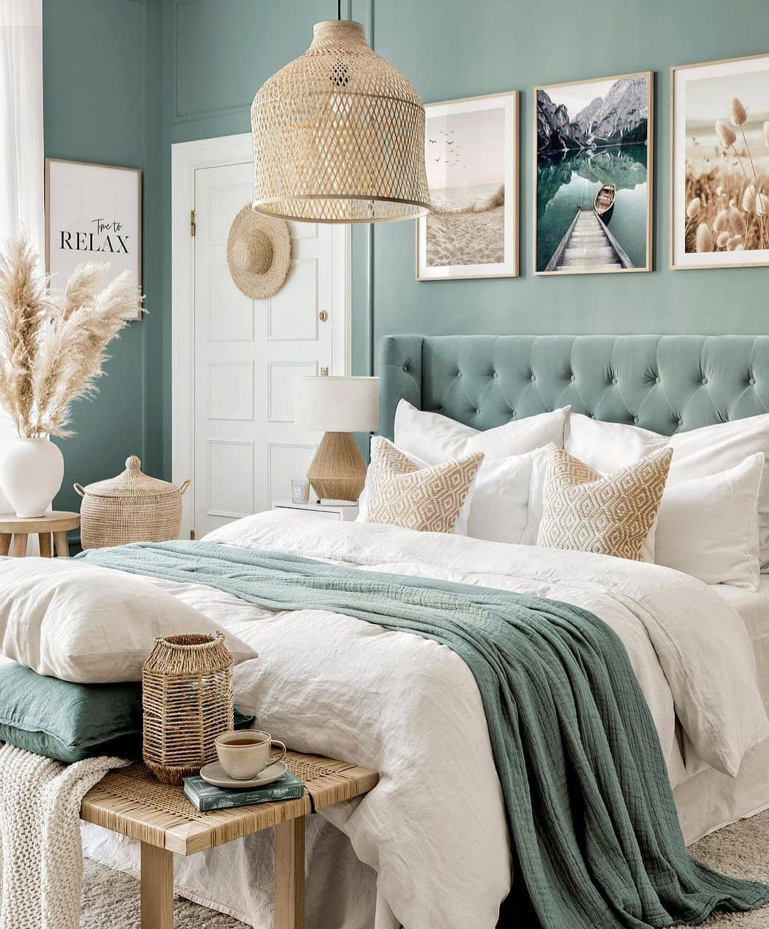 How To Feng Shui Your Bedroom The Ultimate Guide Decoholic