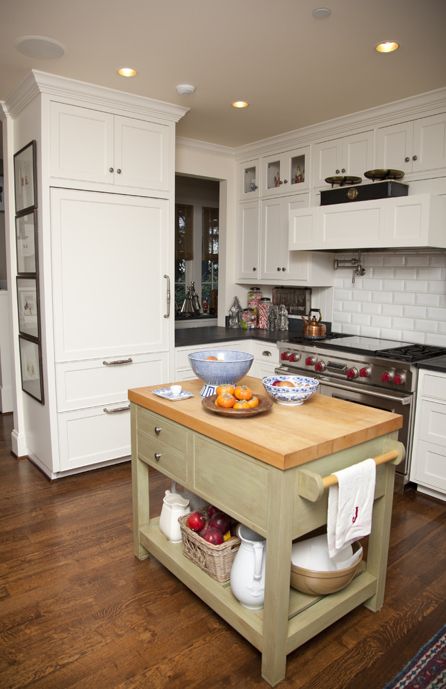 Small Kitchen Island Images Unique Small Kitchen Island Ideas To Try | Decohoms