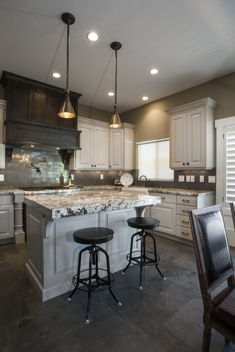 Lights For Kitchen Island Exodus White Granite Countertops That Serve You Genteel