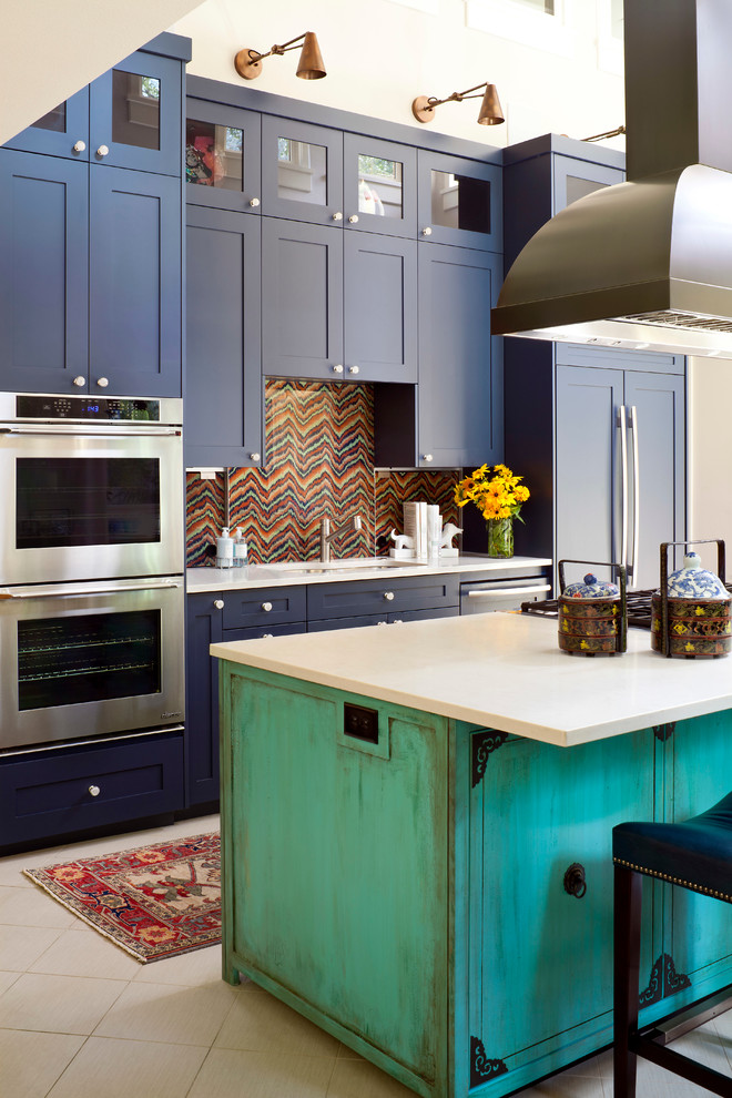 Kitchen With Islands Designs Amazing Custom Made Kitchen Islands To Draw Inspirations