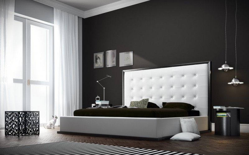 Gifi Decoration Murale Fancy White Bedroom Furniture For Adults | Decohoms