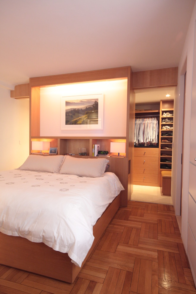 Schlafzimmer Schrank Hinterm Bett Amazing Big Walk In Closets To Draw Closet Design