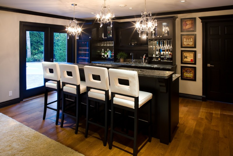 Pendant Lighting Kitchen Island Ideas Dazzling Home Bar Setup Ideas To Be Mesmerized By | Decohoms