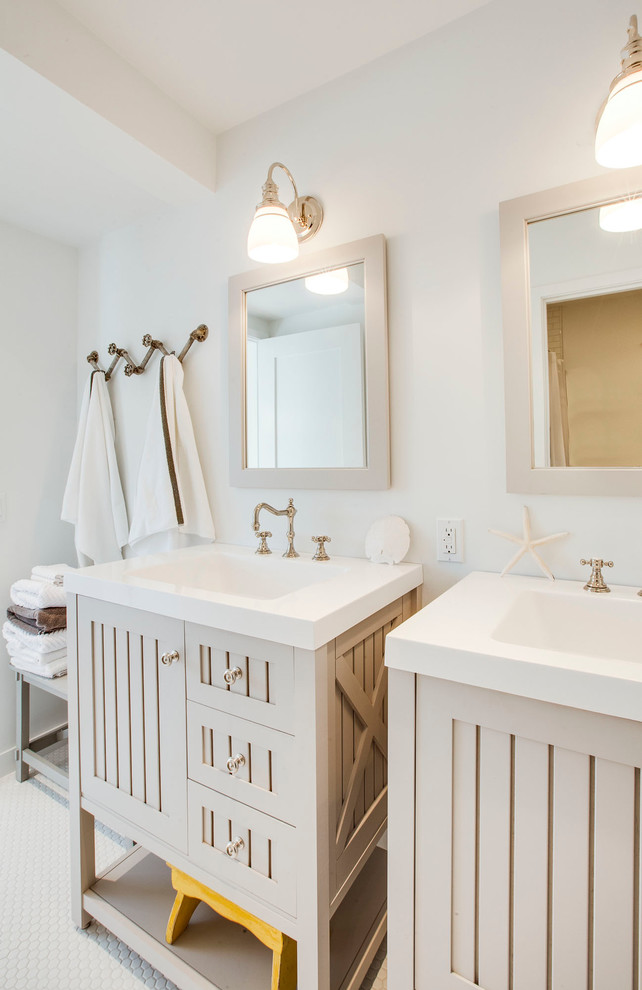 Large Wall Mirrors Choosing Martha Stewart Vanity That Will Make Your