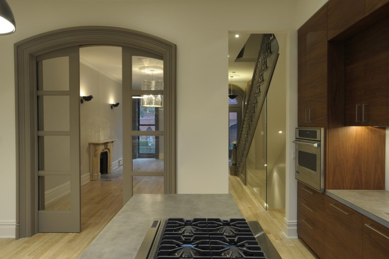 Pocket French Doors Balancing The Small Details On Your House Using The Best