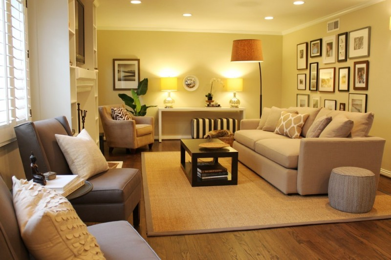 Inspiration Wohnzimmer Wonderful Living Room Color Schemes To Beautify Your Home