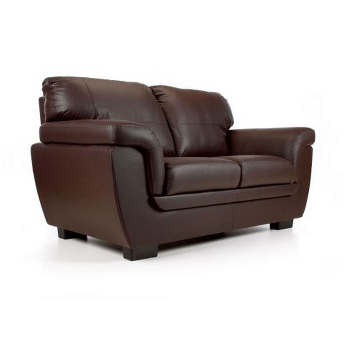 Canape Cuir Marron 2 Places Deco In Paris 9 Canape 2 Places Marron Katty Katty 2pl