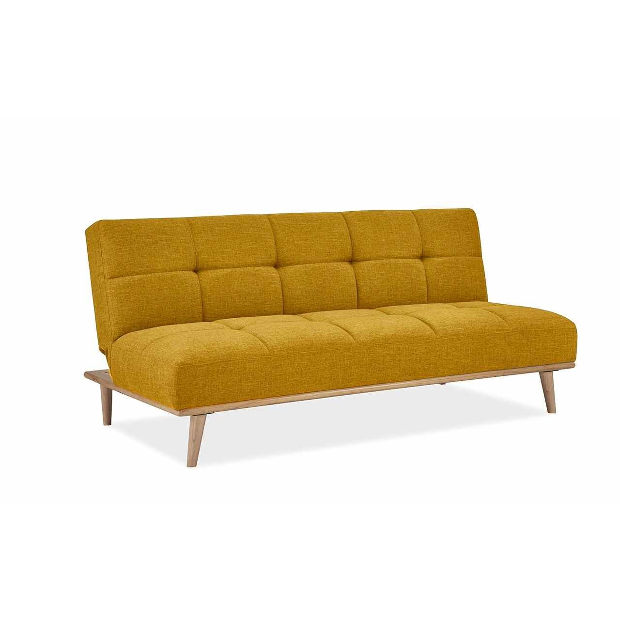 Deco Scandinave Jaune Deco In Paris Banquette Clic Clac Scandinave 3 Places