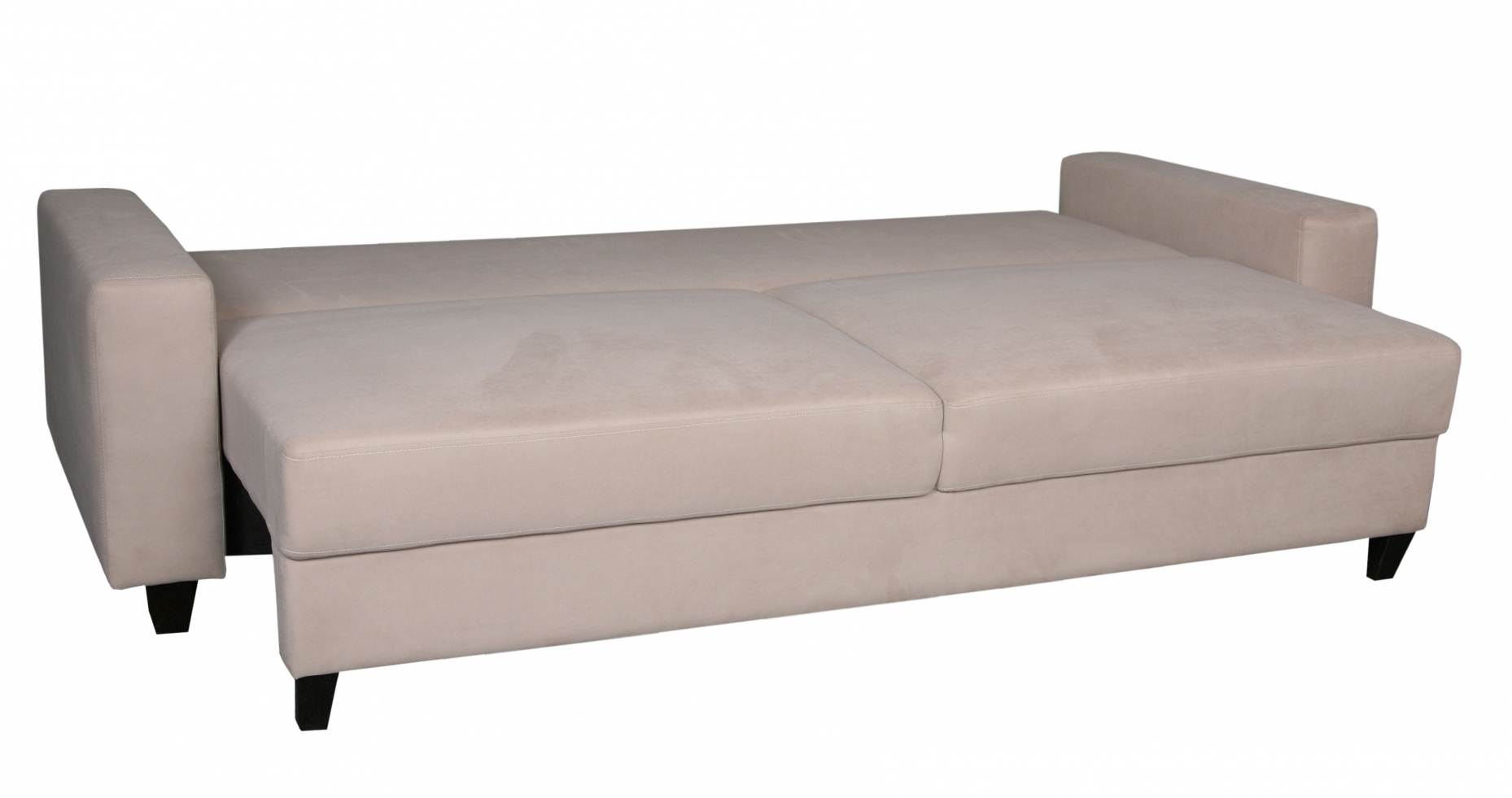 Canapé Convertible Beige Canape D 39angle Urban
