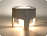 Say A Little Prayer Lamp By Yiannis Ghikas - DecoJournal
