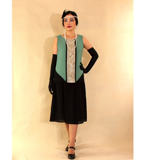 Art Deco Style Jackets Art Deco Fashion, A History, The Main Couturiers