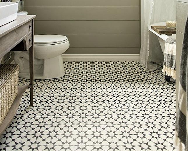 28+  Bathroom Floor Tile Patterns Ideas  Floor Tile Design - bathroom floor tiles ideas