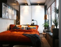 15 Exciting Small Bedroom Decorating Ideas With Images ...