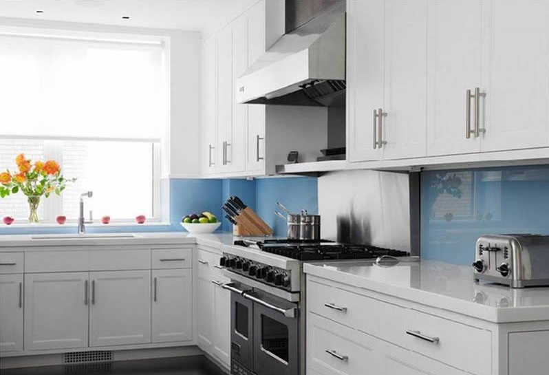 clear glass backsplash kitchen beautiful texture decolover light blue subway tile backsplash backsplash