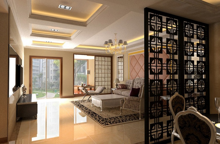 Floor To Ceiling Room Dividers Home Decor