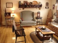 Primitive Decorating Ideas For Living Room ...