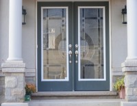Decorative Glass Door Inserts: The Types and Benefits ...