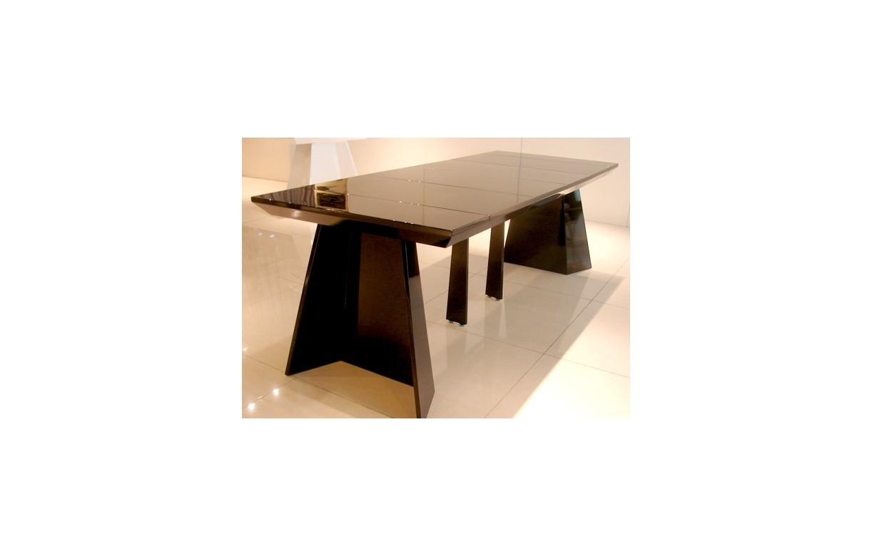 Console Extensible Blanche Tables Extensibles Excellent Console Extensible P Table Console
