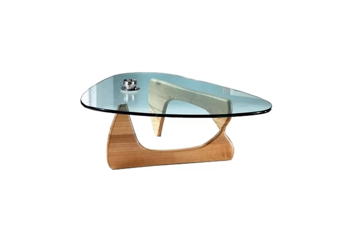 Table Basse Bois Verre Design Table Basse Design En Verre Et Bois Boomy Decome Store