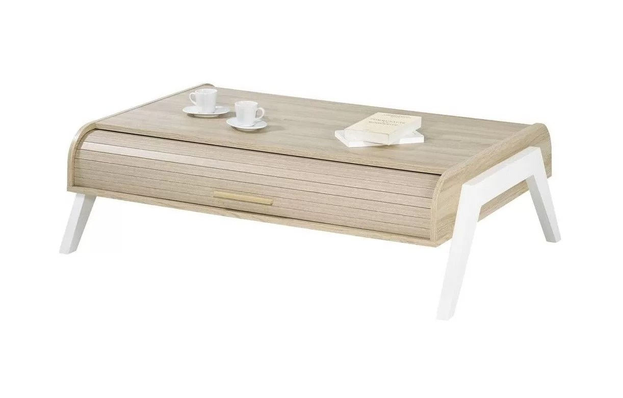 Table Basse Chene Clair Massif Table Basse Chene Clair Table Basse Pin Massif Maison Boncolac