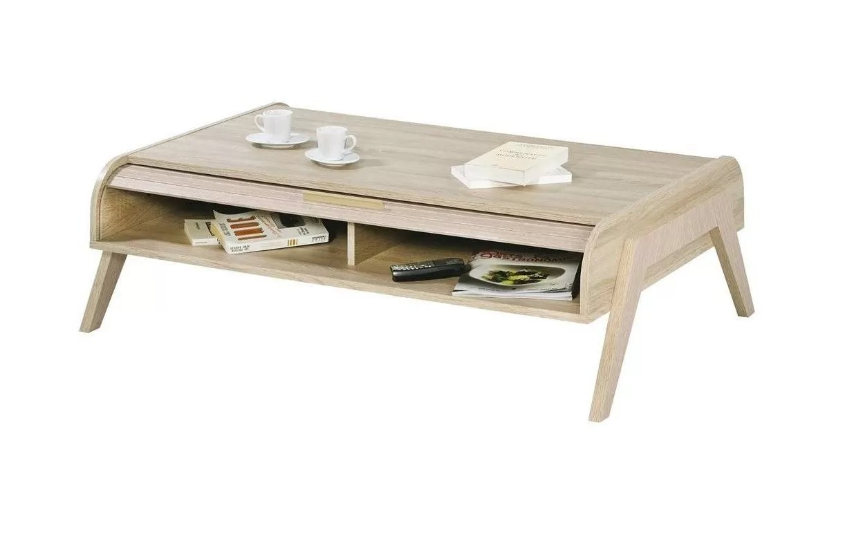 Table Basse Chene Clair Massif Table Basse Chene Clair Table Basse Modulable Somum
