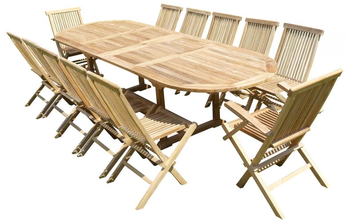 Table Ovale 6 Fauteuils   Salon De Jardin Haut Table 6 Fauteuils ...