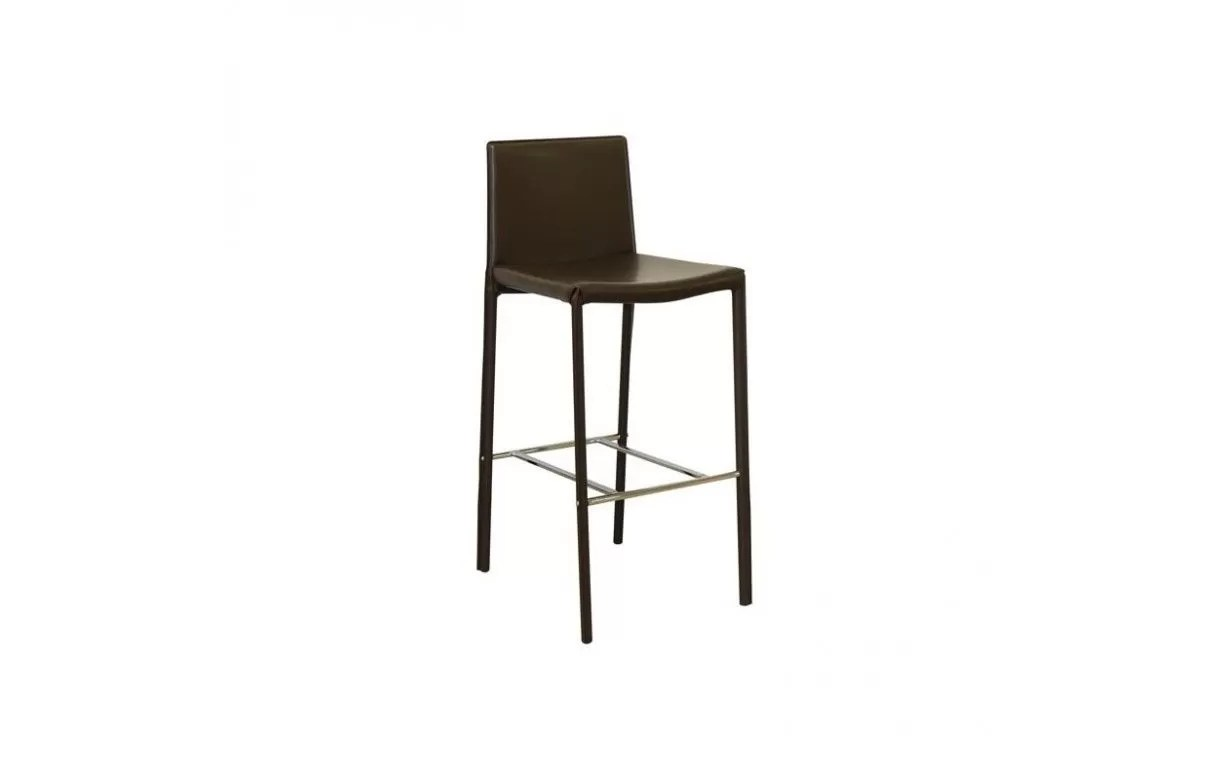 Chaise De Bar Cuir Chaise De Bar Tabouret En Simili Cuir Simplio 5 Coloris