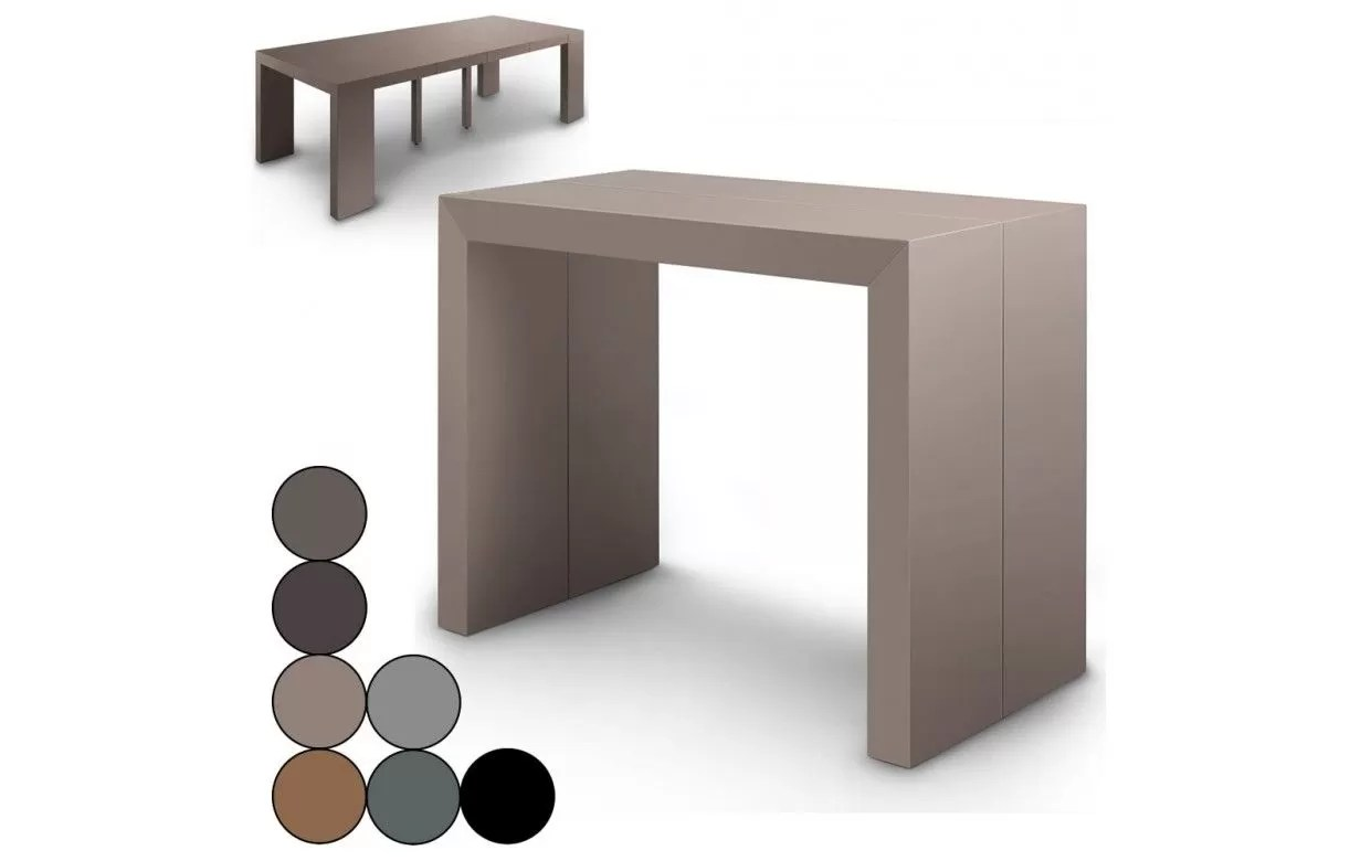 Table Console Extensible Design Console Extensible Table Console Table Extensible Table