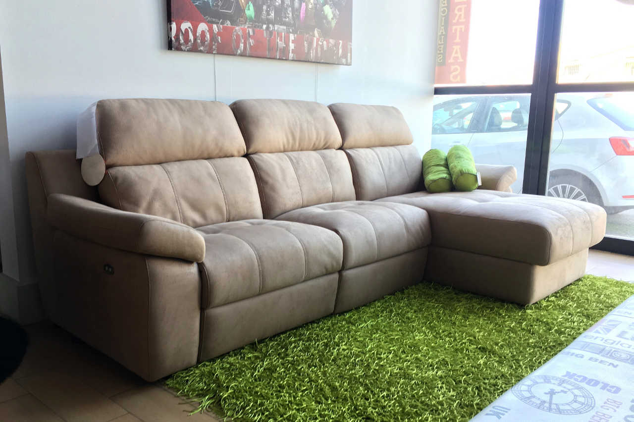 Ofertas Sofas Relax Decomobel