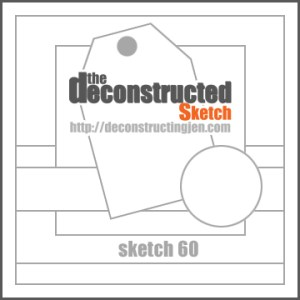 Deconstructed Sketch No. 60
