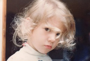 blond baby jess