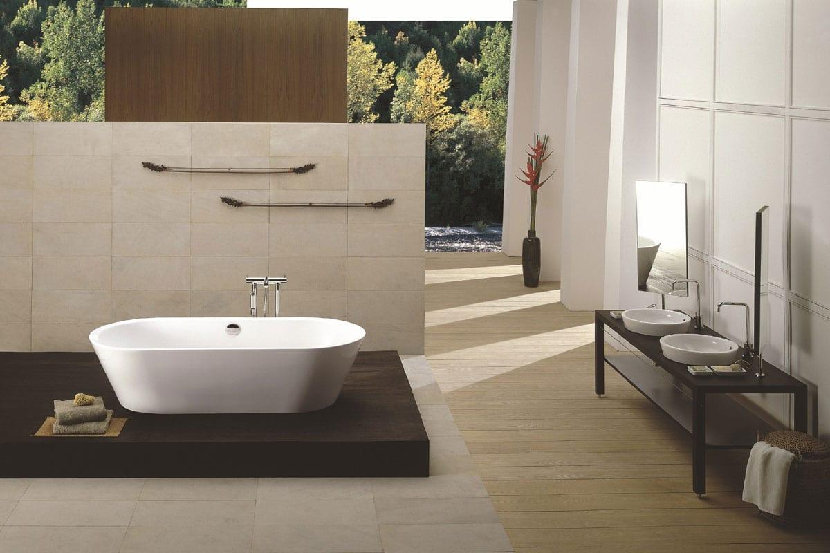Cuartos De Baño Estilo Zen   Muebles De Baño