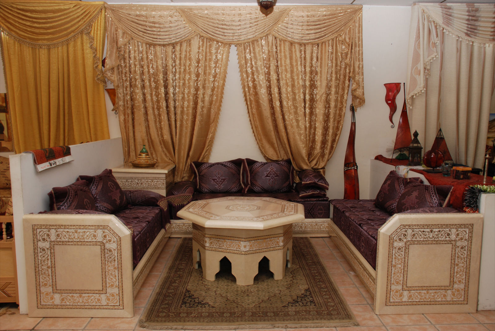 Decoration Maison 2016 Decoration Maison Marocaine 2016