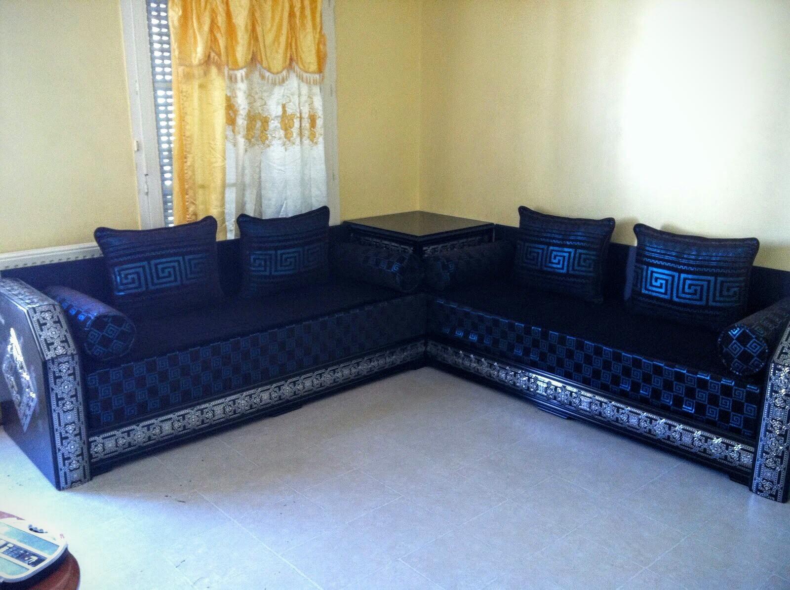 Magasin Salon Marocain
