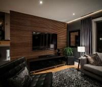 TV Wall Panel  35 Ultra Modern Proposals - Decor10 Blog